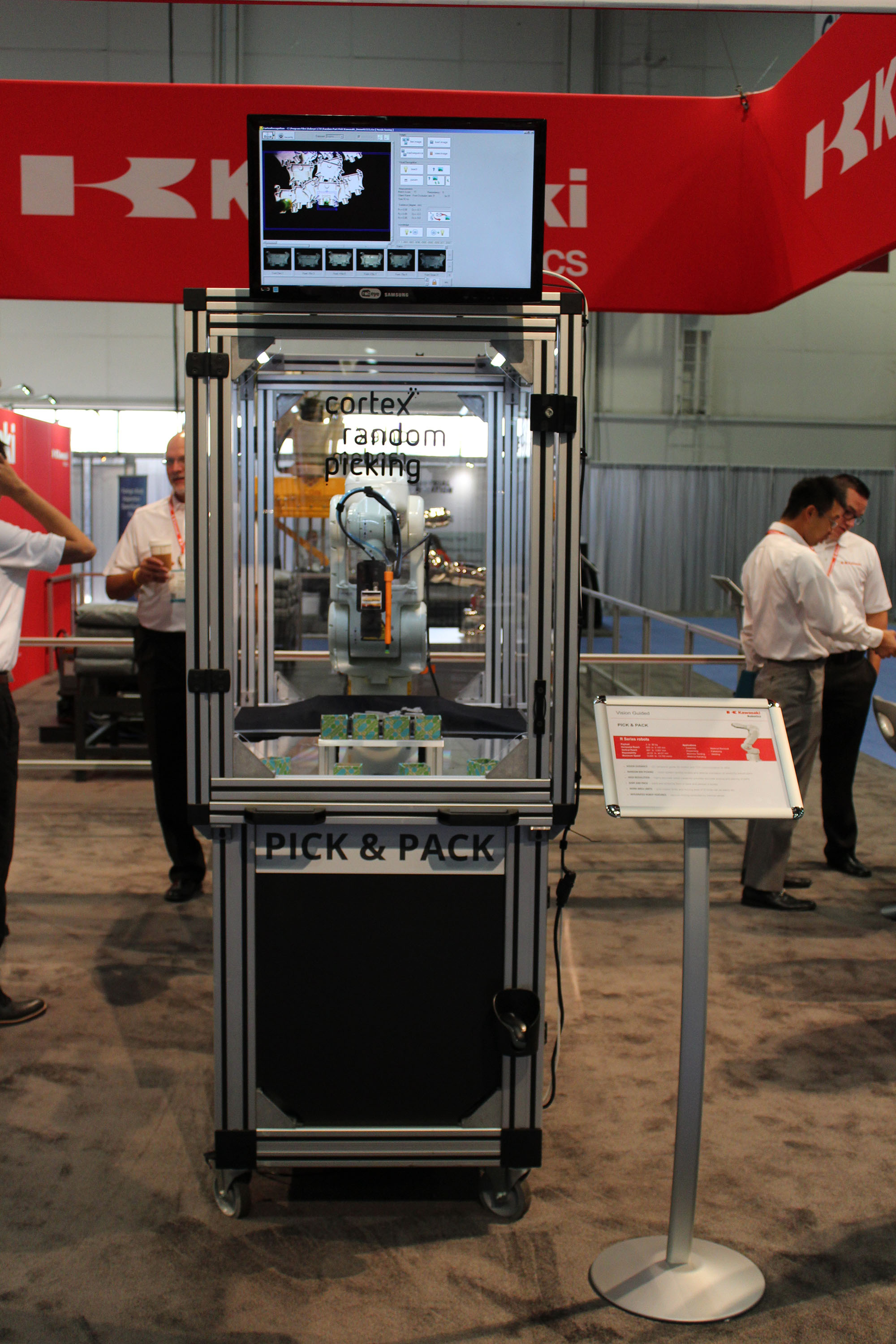 PACK EXPO 2015_KRI Booth_Pick _ Pack (39)