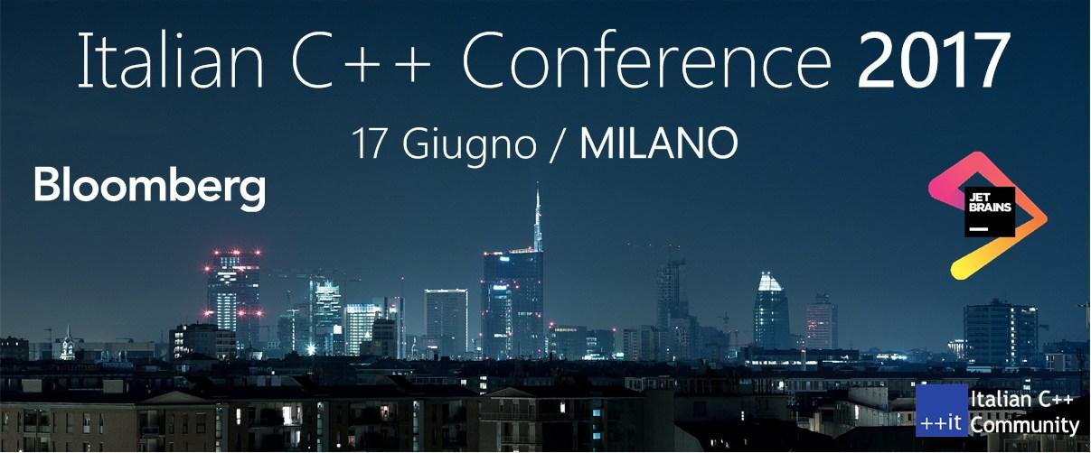 Node js-like API in C++ – Italian C++ Conference 2017 Talk
